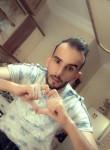 Majd , 27  , Amman