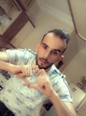 Majd , 27, Hashemite Kingdom of Jordan, Amman