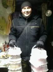 Andrey Sidorin, 33, Russia, Novosibirsk