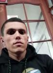 Mukhammad, 24, Moscow