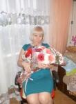 IRINA ARISTOVA, 60  , Verkhnyaya Salda