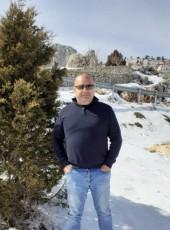 murat, 47, Turkey, Serik
