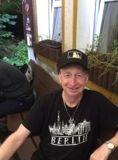 Royberlin, 55, Bundesrepublik Deutschland, Berlin