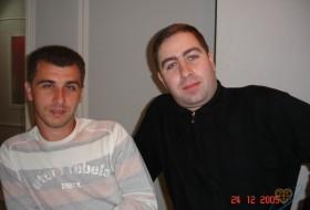 Bogdan, 43 - Just Me