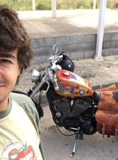 Canu, 23, Spain, Moncada
