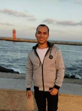 Loka, 25, Egypt, Kafr ash Shaykh