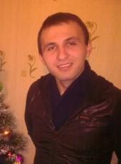 Oskar, 34, Russia, Vladikavkaz