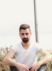 Cihan, 24, Turkey, Umraniye