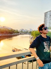 Đá Đen, 34, Vietnam, Ho Chi Minh City