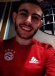 Thomas, 19  , Voiron