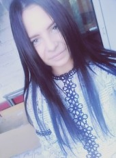 Anastasiya, 22, Russia, Komsomolsk-on-Amur
