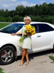 karolina, 39, Moscow