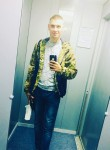 Dmitriy, 19, Syzran