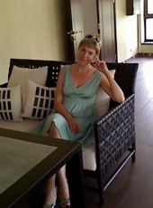 Lina, 47, Russia, Novotroitsk