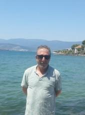 Emin, 50, Turkey, Milas