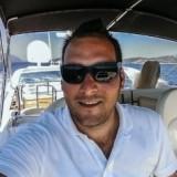 Vadim, 38  , Obock