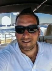 Vadim, 36, Djibouti, Obock