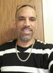 Louie, 51, The Bronx