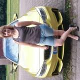 Svetlana , 46  , Hosbach