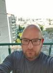 geri, 42 года, תל אביב-יפו