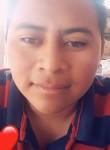 Gerson, 18  , San Pedro Sula