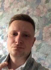 Sergey, 30, Ukraine, Lviv