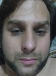 Wesley Gomes, 28, Sao Paulo