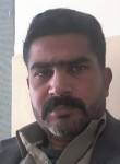 M Tariq, 18, Islamabad