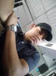 Walter, 20  , Guatemala City