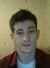 Anton, 27, Russia, Vladivostok