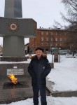 Aleksandr Kurochk, 50  , Votkinsk