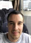 alberto, 28  , Getafe