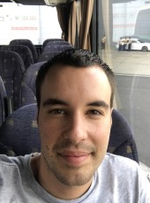 alberto, 29, Spain, Getafe