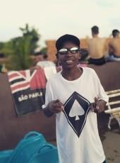 Endryk, 18, Brazil, Bastos