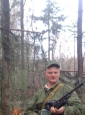 Misha, 36, Belarus, Minsk