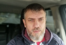 Andrey, 46 - Just Me