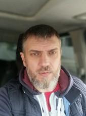 Andrey, 46, Russia, Volgograd