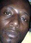 junior bagot, 36  , Georgetown