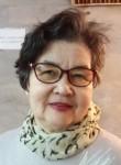 Galina, 64  , Yoshkar-Ola