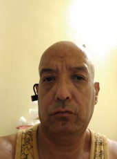 Rubén Lomelí, 52, United States of America, San Diego