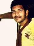 Karthi, 29, Virudunagar