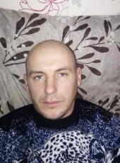 Vladimir Gladkov, 36, Russia, Moscow