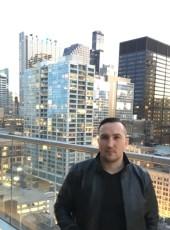 Іван, 36, United States of America, Chicago