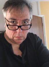 Marcus, 58, United Kingdom, Godalming