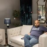 Essam, 30  , Kuwait City