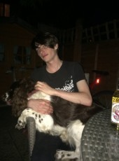 Owain, 22, United Kingdom, Aldershot