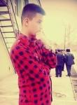 Bakhtier, 24  , Tashkent