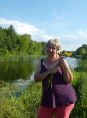 Elena, 55, Russia, Usman