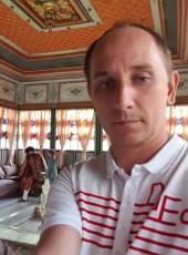 Viktor, 41, Russia, Saint Petersburg