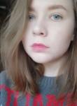 Yulia, 20, Vladimir